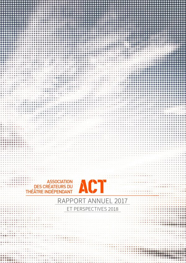 Rapport annuel ACT 2017