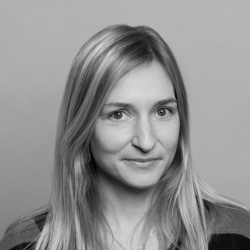 Nina Mariel Kohler